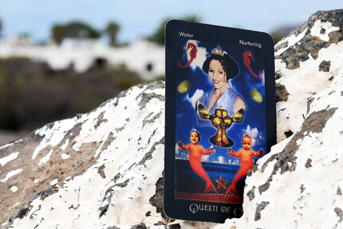 Tarot meanings court cards