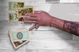 Free SoulMate Tarot, 7 Soulmate Signs to look for.