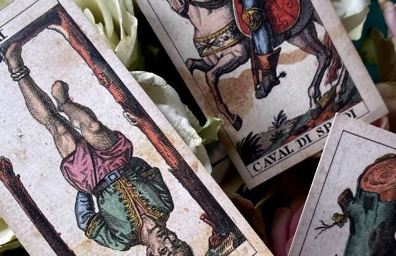 free 3 card tarot reading