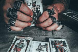 Tarot for the New Age of Aquarius