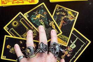 New Tarot Readings