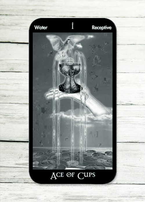 ace of cups tarot meaning