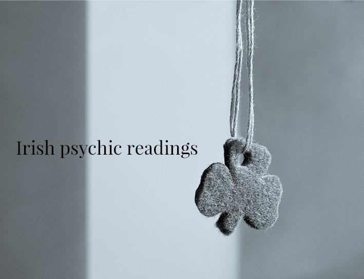 Irish Psychic Reading   Irish Psychics   O'Mara Tarot
