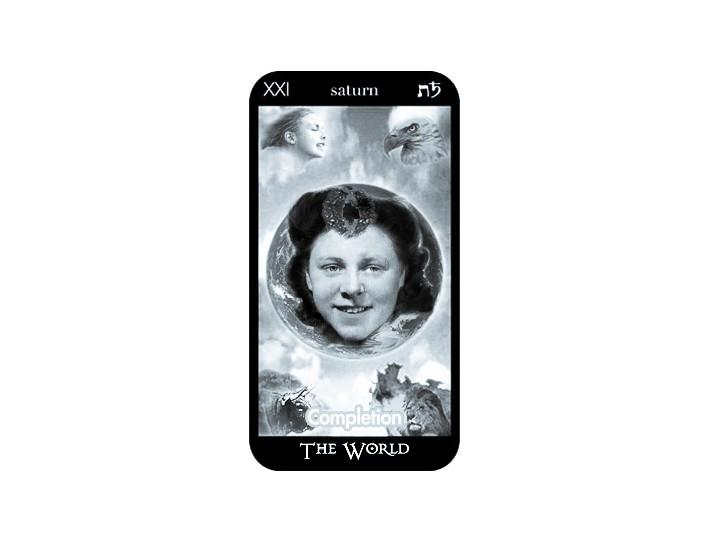 Tarot Major Arcana | Tarot Card Reading