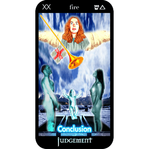 Judgement | Expert Tarot Card Reader | O'Mara Tarot