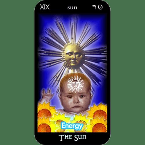 The Sun | Tarot Card Reading | O'Mara Tarot