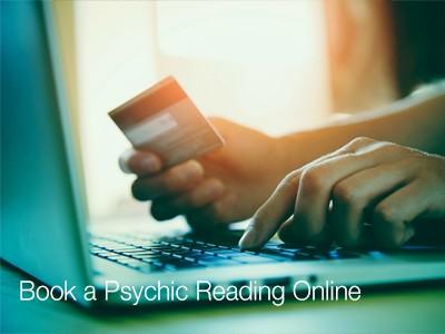 Book a Psychic