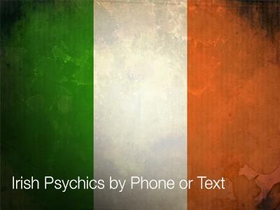 Irish Psychic Reading