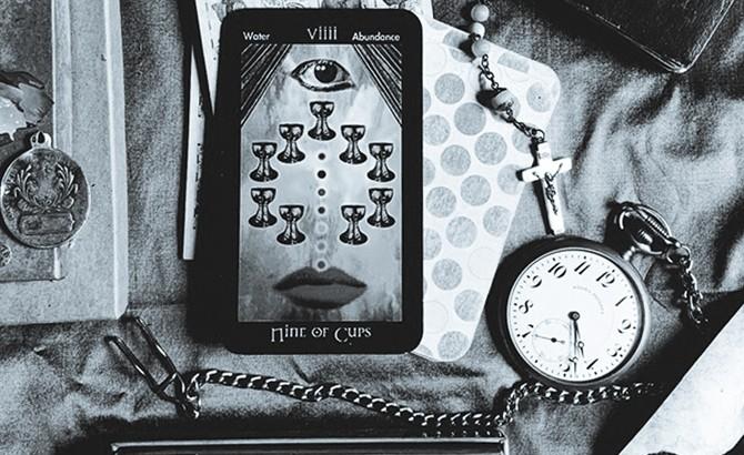 Phone A Psychic | Telephone Psychic Reading | O'Mara Tarot