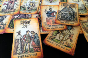 Free Tarot – Accurate Online Readings