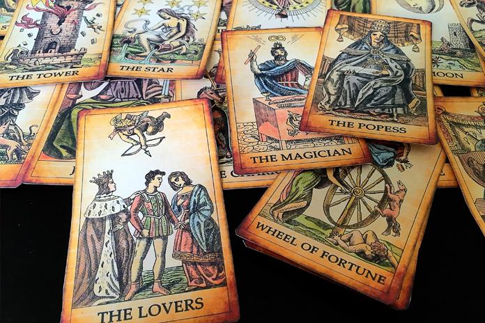 powerful psychic readings