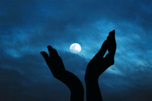 Powerful Pisces Full Moon, Reach For That Dream